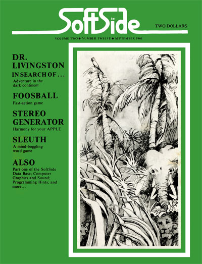SoftSide Magazine Vol 2 No 12 [I] (1980)(SoftSide Publications)