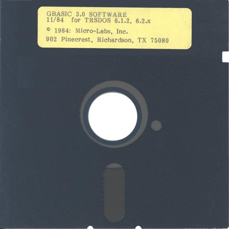 med-gbasic30(trsdos6)(micro-labs)