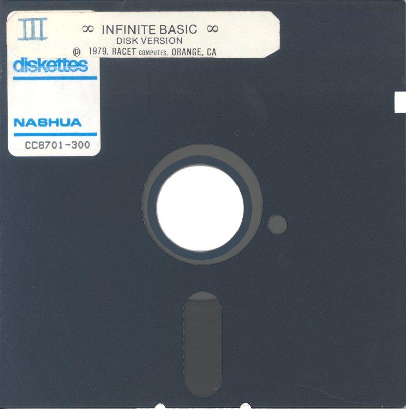 med-infinitebasic(racet)