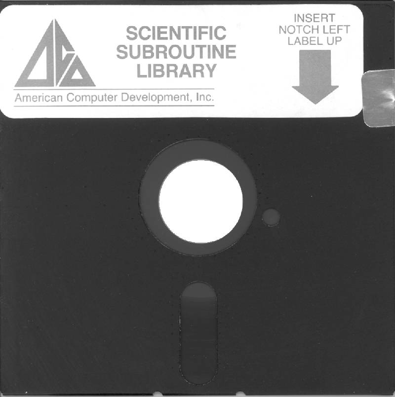 med-scientificlib(acd)