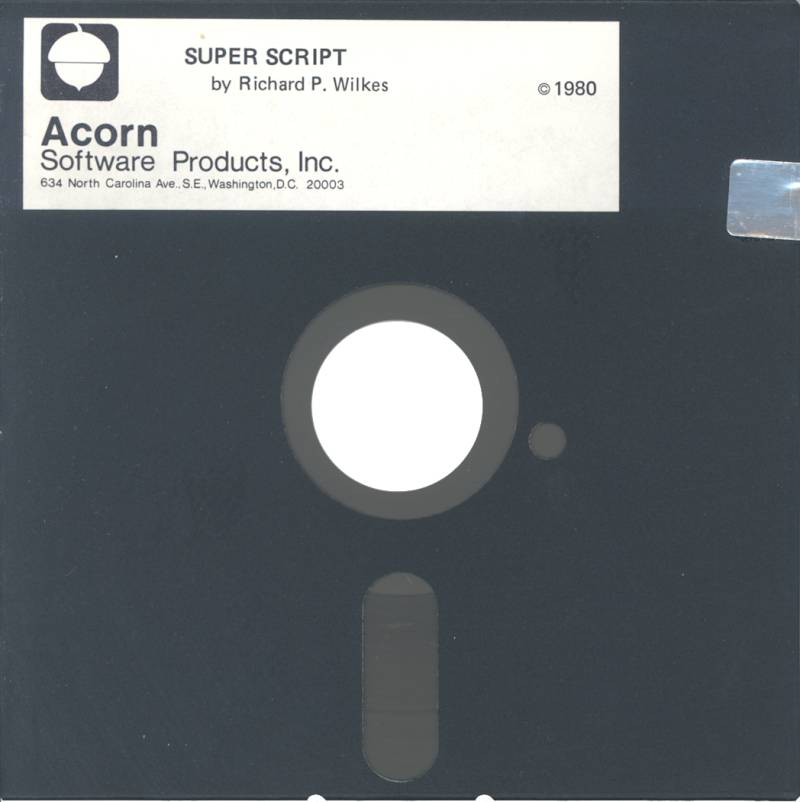 med-superscript(acorn)