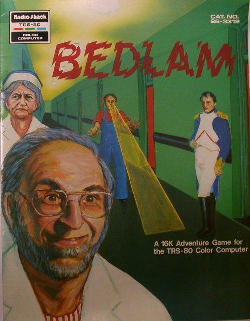 Bedlam-L