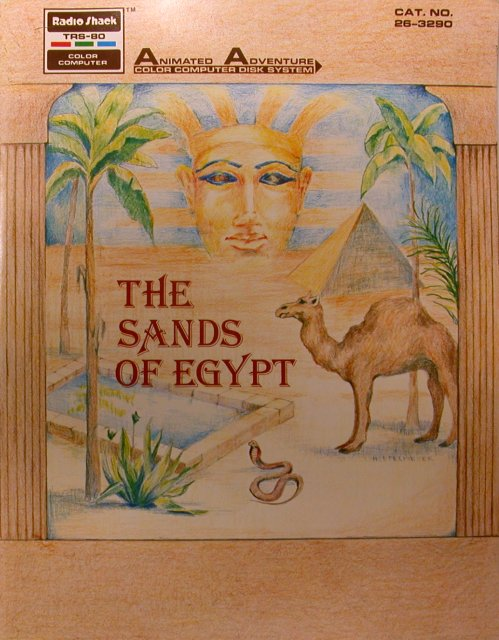 Egypt-L