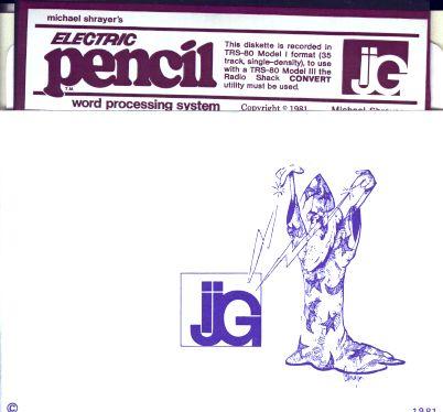 ElectricPencil