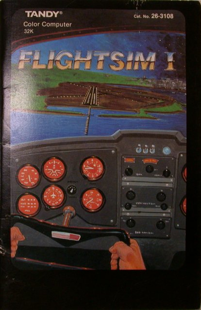 FlightSimI-L