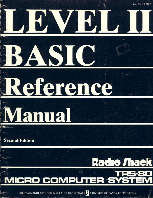 LevelIIBasicL
