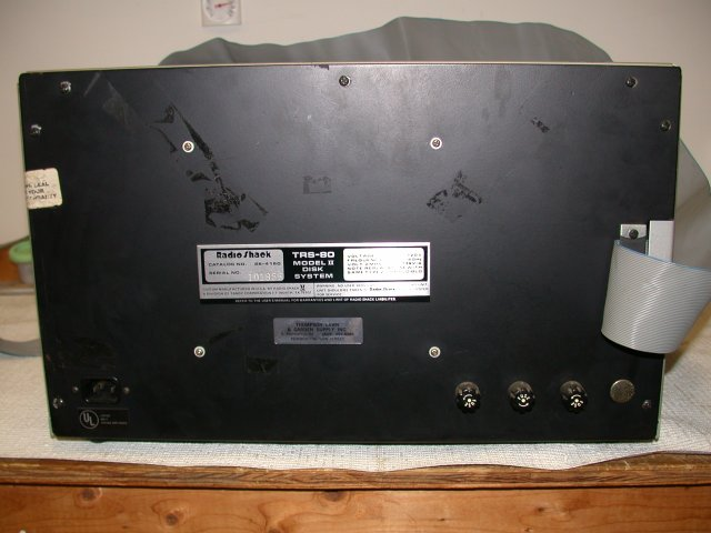 ModelII-18L