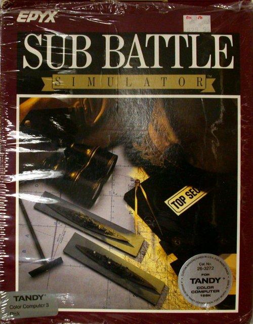 SubBattle-L