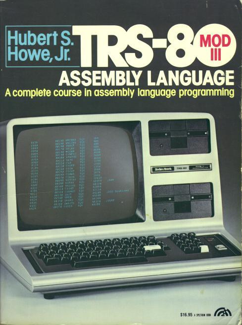 Trs80AssemblyL
