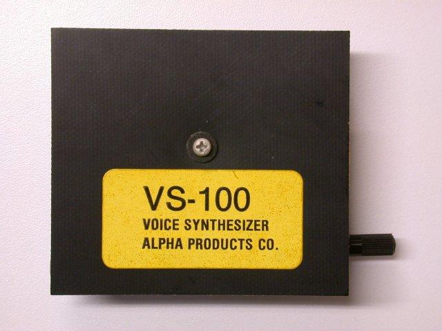 VS100-3L