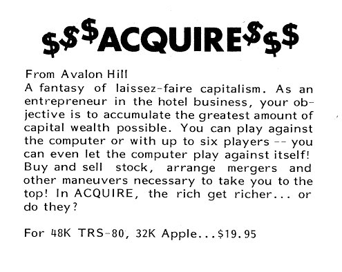 ad-acquire(avalon)