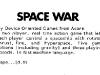 ad-spacewar(acorn)