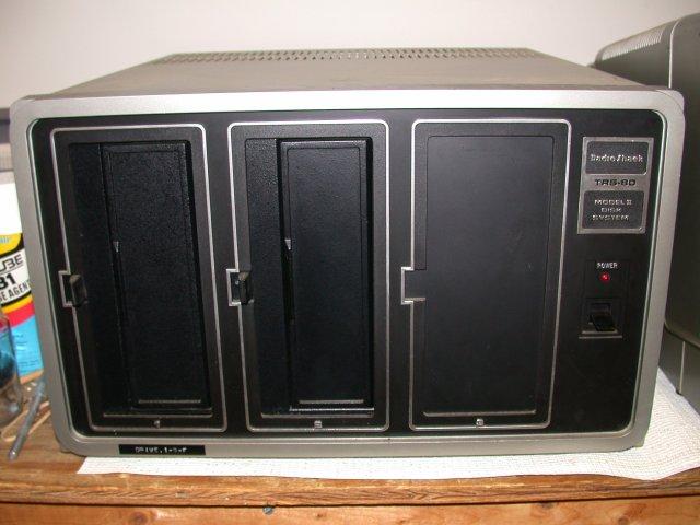 ModelII-16L