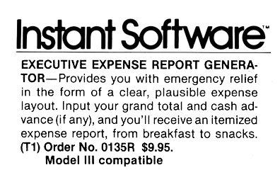 ad-executiveexpense(is)