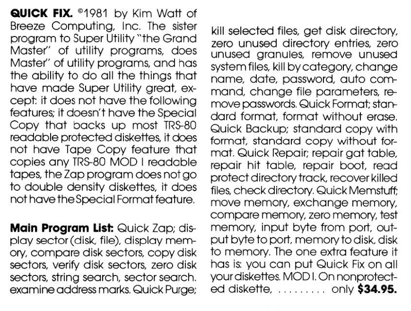 ad-quickfix(level4)