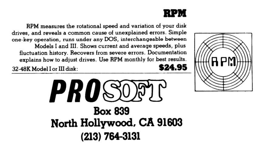 ad-rpm(prosoft)