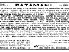 ad-dataman(string)